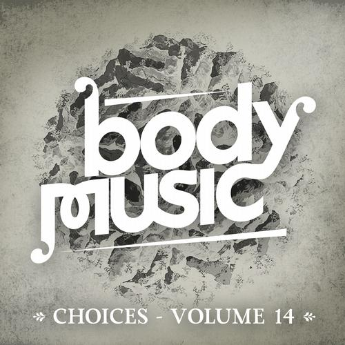 Album Art - Body Music - Choices Volume 14