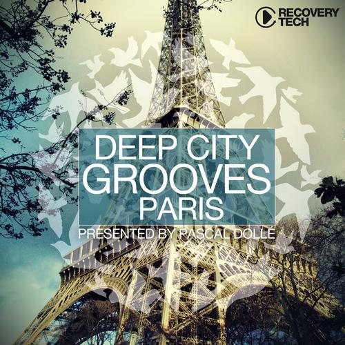 Album Art - Deep City Grooves Paris