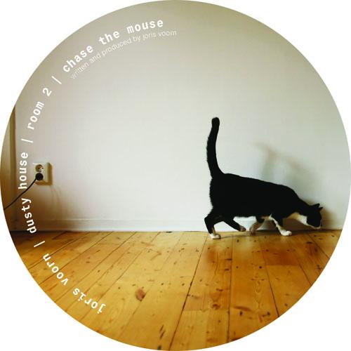 Album Art - Dusty House Room 2