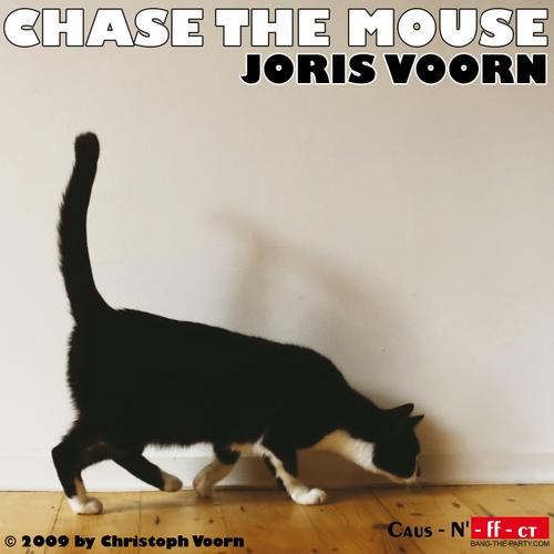 Album Art - Chase The Mouse