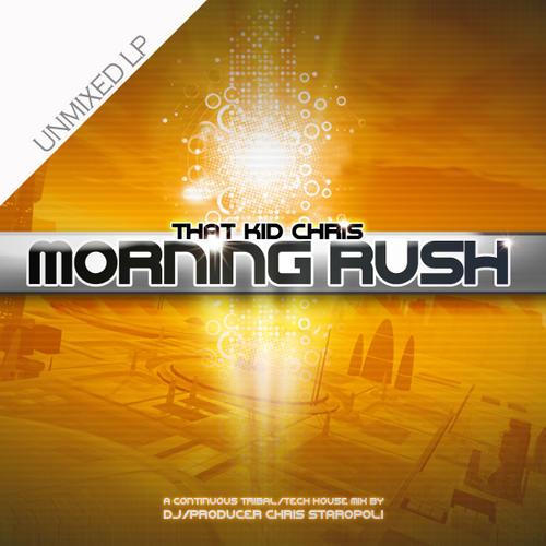 TKC Presents: Morning Rush (Unmixed LP) Album