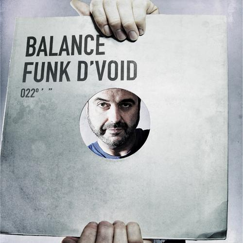 Album Art - Balance 022 (Mixed By Funk D'Void)