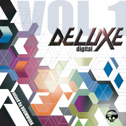 Album Art - Deluxe Digital Volume 1