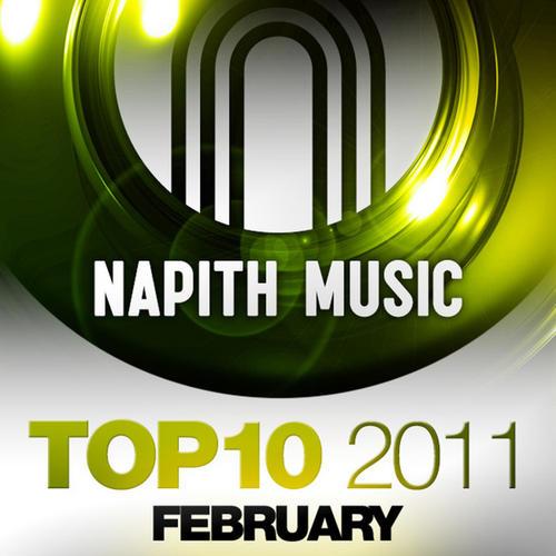 Album Art - Napith Top 10 - February 2011