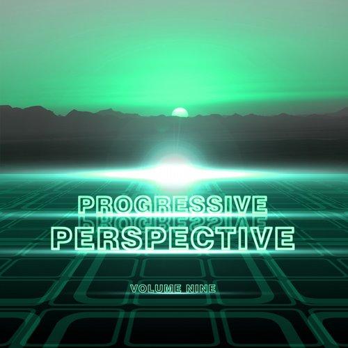 Album Art - Progressive Perspective Vol. 9