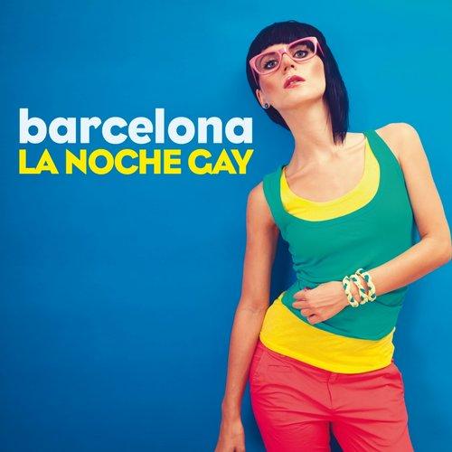 Album Art - Barcelona la Noche Gay