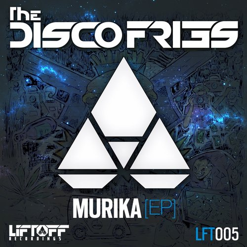 Album Art - Murika