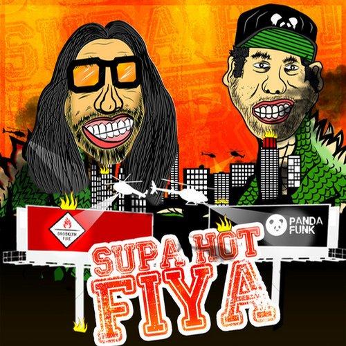 Album Art - Supa Hot Fiya