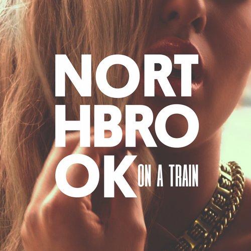 Album Art - On A Train