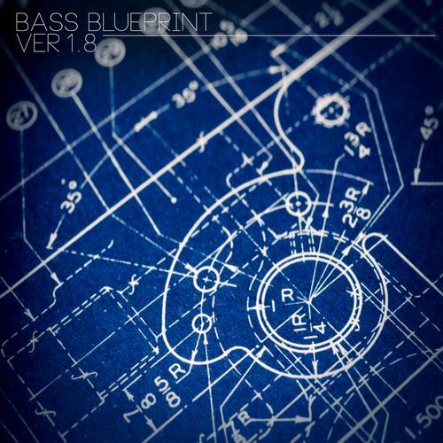 Bass Blueprint Ver 1.8 Album