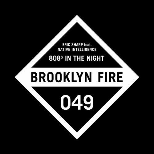Album Art - 808's in the Night
