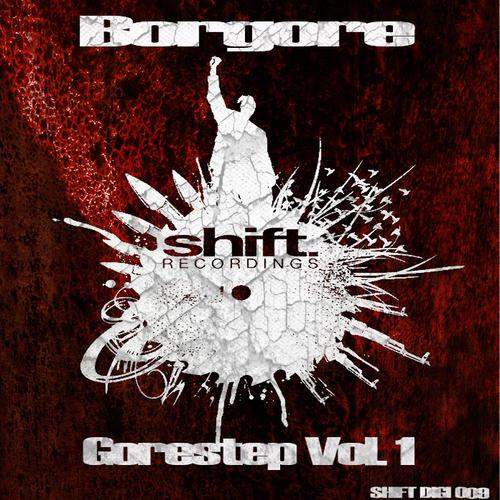 Album Art - Gorestep Volume 1