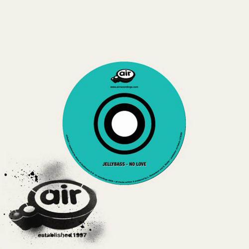 Album Art - No Love