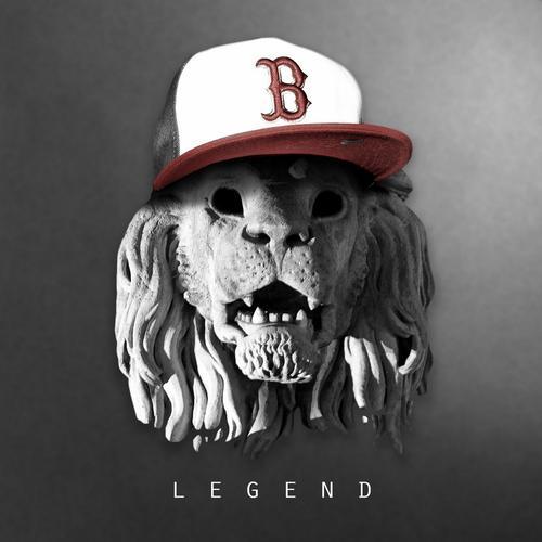 Album Art - Legend EP