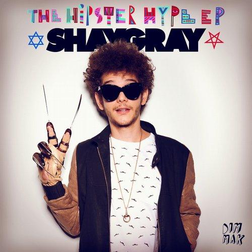 Album Art - Hipster Hype EP