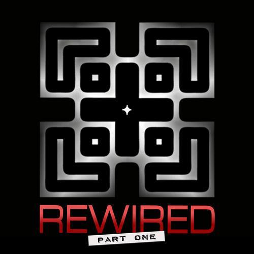 Album Art - The Rewired LP-Part One