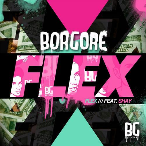 Album Art - Flex EP