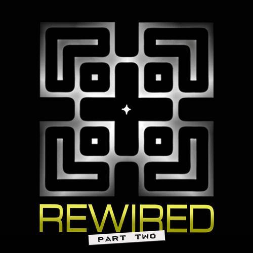 Album Art - The Rewired LP - Part Two