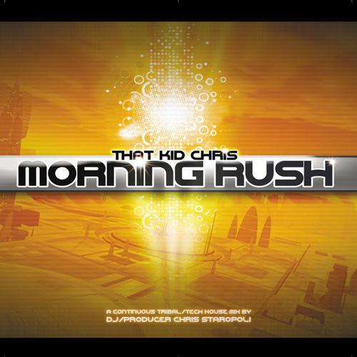 Album Art - Morning Rush