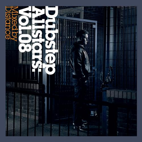Album Art - Dubstep Allstars Vol.08 Mixed by Distance