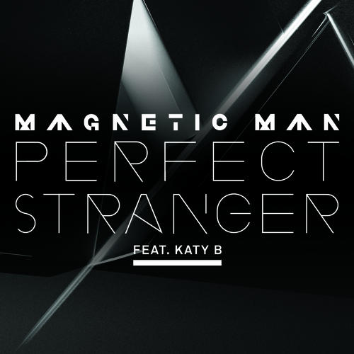 Perfect Stranger Album