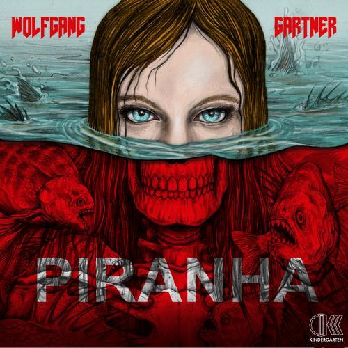 Album Art - Piranha