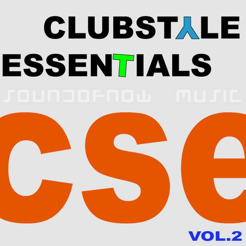 Album Art - Clubstyle Essentials Volume 2