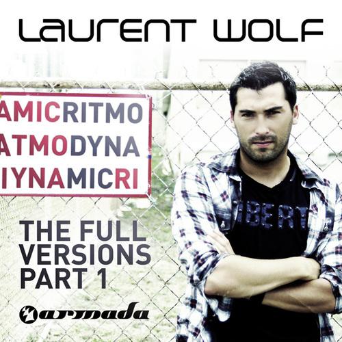 Album Art - Ritmo Dynamic - The Full Versions, Part 1