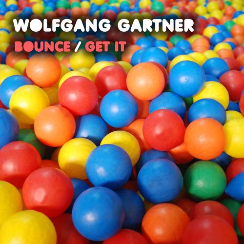 Album Art - Bounce / Get It