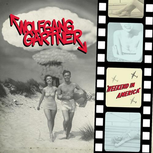 Album Art - Weekend In America (Extended Versions)