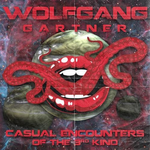 Album Art - Casual Encounters of the 3rd Kind