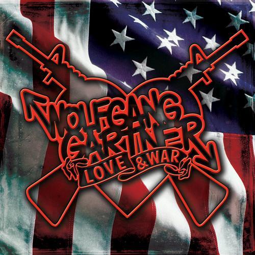 Album Art - Love & War