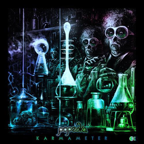 Album Art - Karmameter