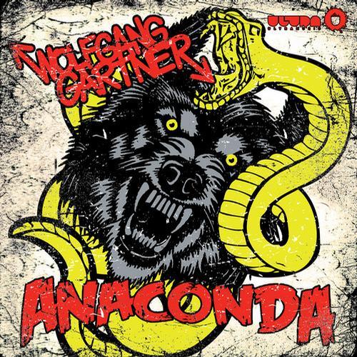 Album Art - Anaconda
