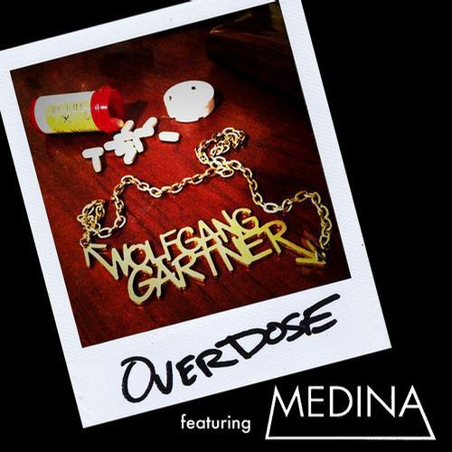 Album Art - Overdose (feat. Medina)