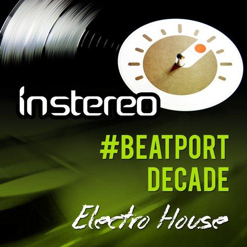 Album Art - InStereo #BeatportDecade Electro House