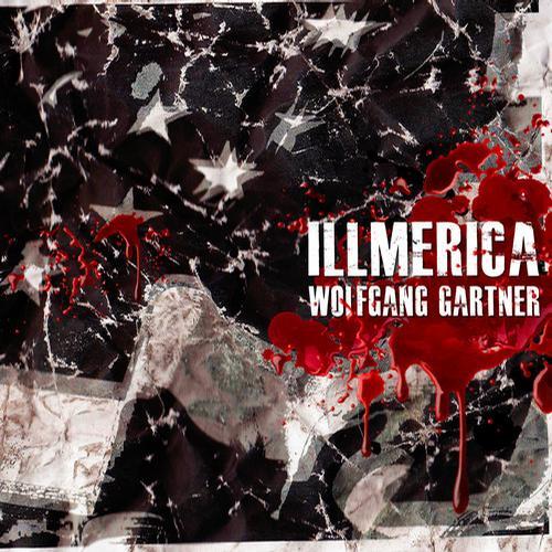 Album Art - Illmerica