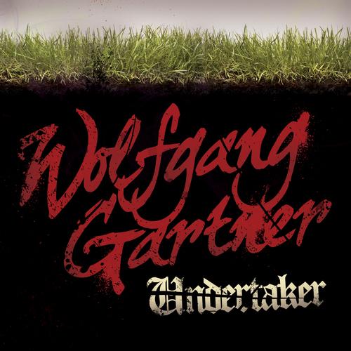 Album Art - Undertaker