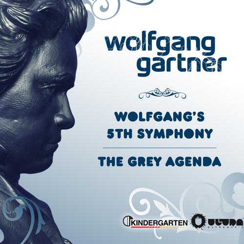 Album Art - Wolfgang's 5th Symphony / The Grey Agenda