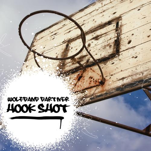 Album Art - Hook Shot