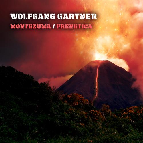 Album Art - Montezuma / Frenetica