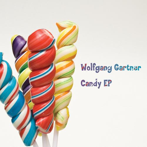 Album Art - Candy EP