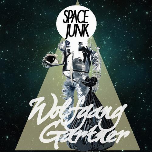 Album Art - Space Junk