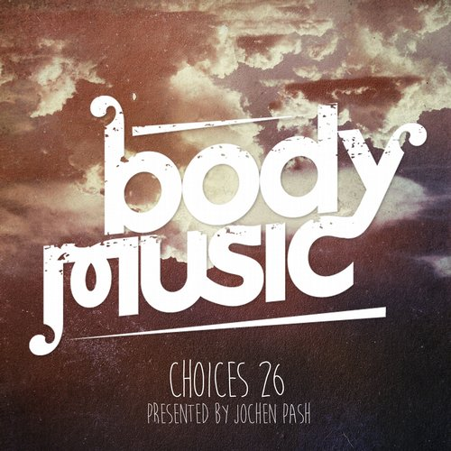 Album Art - Body Music - Choices 26