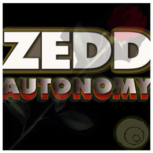Album Art - Autonomy