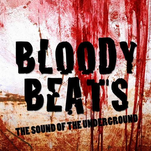 Album Art - Bloody Beats