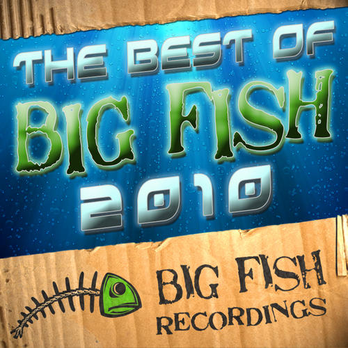 Album Art - The Best Of Big Fish 2010
