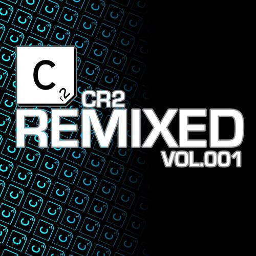 Album Art - Cr2 Remixed Volume 001