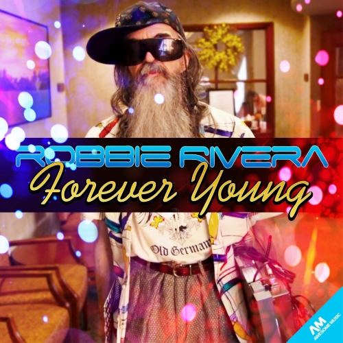 Album Art - Forever Young