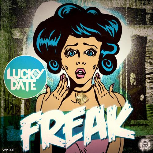 Album Art - Freak